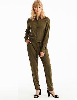 b4b05c5cb83 Buksedragter og jumpsuits til Kvinder | MESSAGE