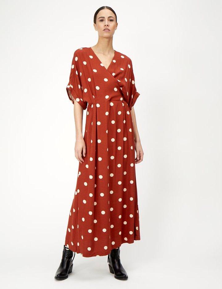 5d9154a2abd Kjoler hos MESSAGE.dk | Shop lækre kjoler fra modebrands