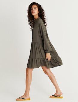 c0de8efb274 Kjoler hos MESSAGE.dk | Shop lækre kjoler fra modebrands