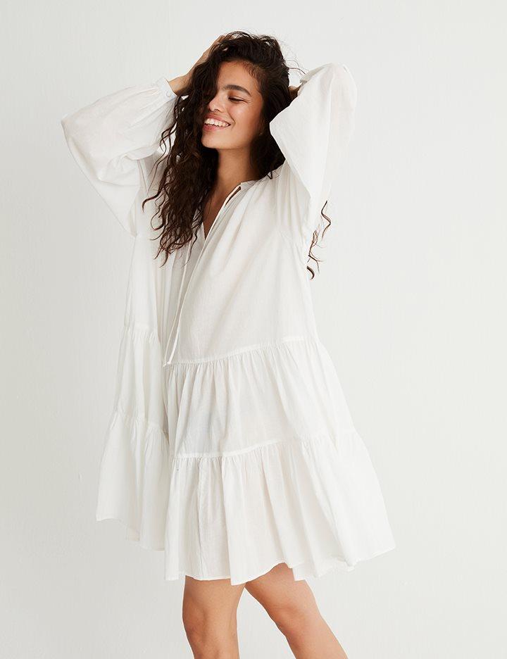 1c6fa39031f Festkjoler – Shop trendy kjoler til fest online her | MESSAGE