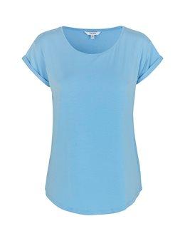 e3c7bf5362db mbyM Nisha Gogreen T-shirt - Blå