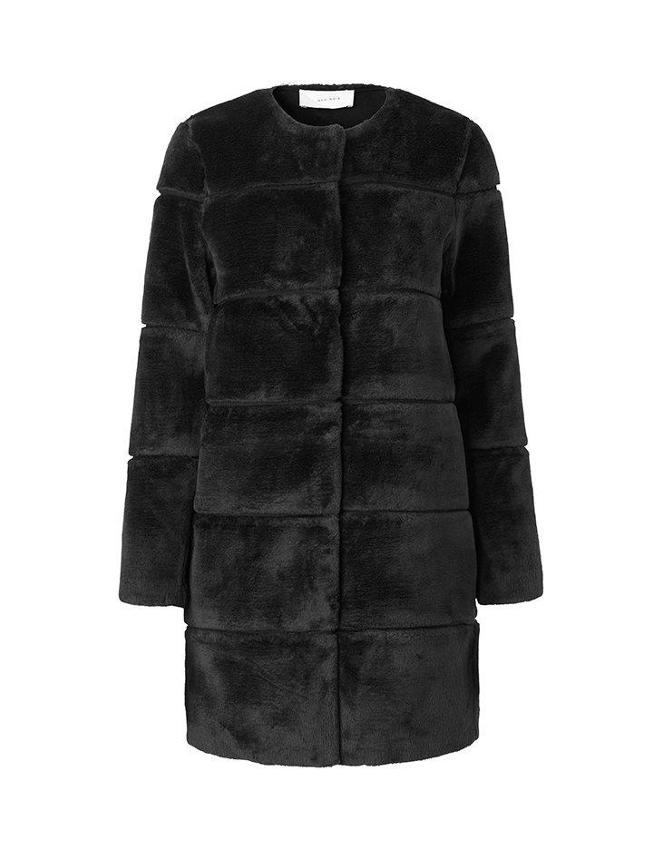 5ecf8a40 Faux Fur | Jakker, frakker og mere i Faux Fur | MESSAGE