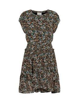 90ddbc78e32c Second Female Wise Short kjole - Print
